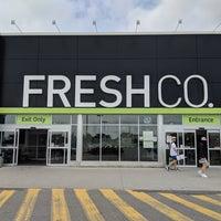 FreshCo - Supermarket in Markham