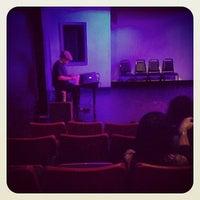 Снимок сделан в Magnet Theater пользователем Zach S. 5/7/2013