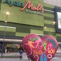 Photo prise au Ayala Malls South Park par Rhoda Mitz P. le3/11/2017