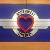 3/5/2013にScott S.がダラス・ラブフィールド空港 (DAL)で撮った写真