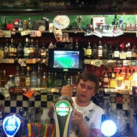 Foto scattata a Clever Irish Pub da Andrey S. il 5/25/2013