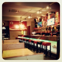 Photo prise au Bar 77 par Laurent V. le5/11/2013