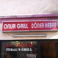 Photos At Onurs Garten Grill Turkish Restaurant In Bierstadt