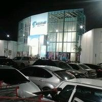 Foto diambil di Boulevard Shopping Campos oleh Diego P. pada 7/5/2013