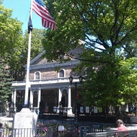 6/23/2013 tarihinde Roger W.ziyaretçi tarafından St. Mark's Church in the Bowery'de çekilen fotoğraf