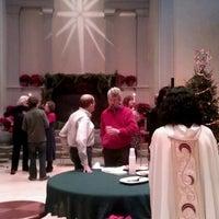 12/25/2012 tarihinde Roger W.ziyaretçi tarafından St. Mark's Church in the Bowery'de çekilen fotoğraf