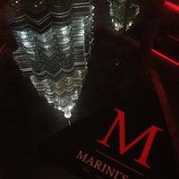 Foto diambil di Marini's on 57 oleh Edison S. pada 2/1/2013