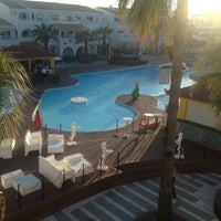 6/12/2013にMiguel S.がUshuaïa Ibiza Beach Hotelで撮った写真