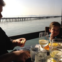 11/28/2013にKristiina B.がSkates on the Bayで撮った写真