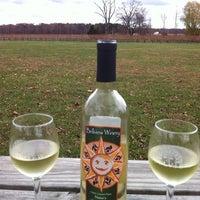 รูปภาพถ่ายที่ Bellview Winery โดย Lily I. เมื่อ 11/17/2013