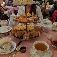 Tyme for Tea - Tea Room in Fremont