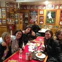 1/12/2013에 emma t.님이 T. Anthony's Pizzeria에서 찍은 사진