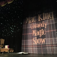 Foto diambil di The Mac King Comedy Magic Show oleh Olya G. pada 10/6/2018