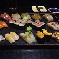 Photo prise au Sushi Yasaka par Michelle C. le5/22/2014