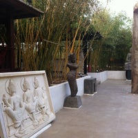 Das Foto wurde bei Bambuddha von Laura G. am 5/28/2013 aufgenommen