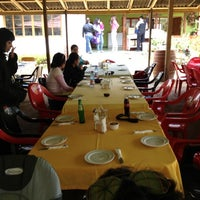 Foto tomada en El Oasis por Gustavo L. el 11/3/2012
