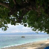 1/8/2018에 Svetlana G.님이 Bali hai Beach club에서 찍은 사진