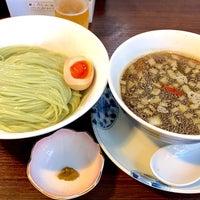 11/11/2018にItsumi H.がらぁ麺 紫陽花で撮った写真