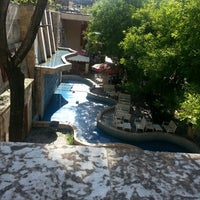 Das Foto wurde bei Karakedi Saklı Bahçe von Lemika Adnan B. am 5/13/2013 aufgenommen