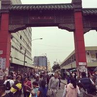 5/23/2015 tarihinde Will A.ziyaretçi tarafından Chinatown'de çekilen fotoğraf