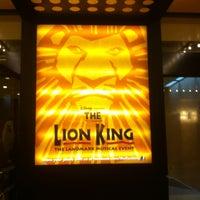 3/12/2013 tarihinde MC W.ziyaretçi tarafından Minskoff Theatre'de çekilen fotoğraf