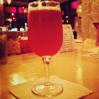 Снимок сделан в The Clock Bar пользователем A L E X 9/14/2012