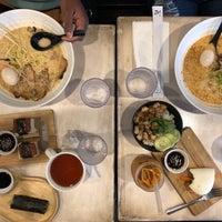 Foto tirada no(a) Chibiscus Asian Cafe & Restaurant por A L E X em 9/30/2018