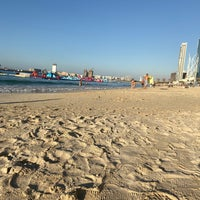 Photo prise au The Beach par Sohayb🧜🏼♂️ le1/21/2020