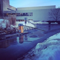 Foto tirada no(a) Norris University Center por Mike M. em 2/19/2014