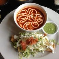 รูปภาพถ่ายที่ Salsa & Agave Mexican Grill โดย Phil เมื่อ 1/30/2013