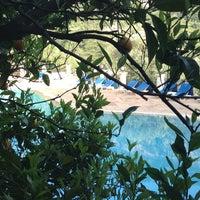 5/21/2013 tarihinde Bilal K.ziyaretçi tarafından Paradise Garden Butik Hotel'de çekilen fotoğraf