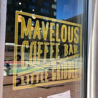 Foto scattata a Ma'Velous Coffee & Little Griddle da Ray E. il 3/25/2018