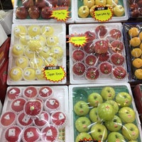 Great Harvest Fruits (Trading) - Farmers Market in Batu Caves