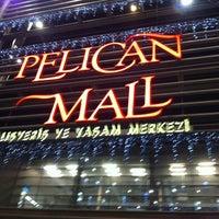 Das Foto wurde bei Pelican Mall von Sercan F. am 5/19/2013 aufgenommen
