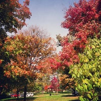 Foto diambil di Goodale Park oleh Nick.Harger pada 10/13/2012