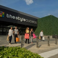 Flotar salvar promoción  San Sebastián de los Reyes The Style Outlets - 59 dicas de 4404 clientes
