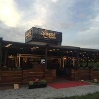 4/16/2016 tarihinde Oktay Ç.ziyaretçi tarafından Süvari Kahvesi'de çekilen fotoğraf