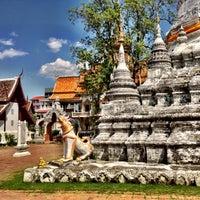 Foto scattata a Wat Bupparam da Nikolas Z. il 3/9/2013
