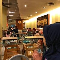 A W Restaurant Jl T Panglima Polem