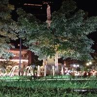 6/10/2013にRafa S.がコロンバスサークルで撮った写真