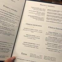 Photo prise au Restaurante Cedrón par Hinkeng P. le8/21/2018