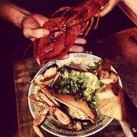 8/30/2013にHarsh R.がFatty Crab 肥蟹で撮った写真