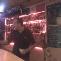 8/10/2013에 Andris B.님이 French Bar | La Belle Époque에서 찍은 사진