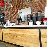 Photo prise au La Colombe Coffee Roasters par Austin le7/6/2016