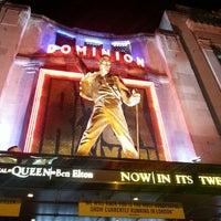 Das Foto wurde bei Dominion Theatre von Anna H. am 7/26/2013 aufgenommen
