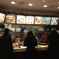 Foto scattata a McDonald's da Damiano C. il 1/4/2013