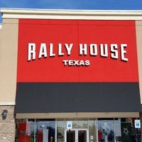 Rally House Plano - 35 visitors on rally house michigan, rally house philadelphia, rally house kansas city, rally house independence,