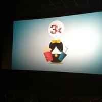 Photo prise au Yelmo Cines Vialia-Málaga 3D par JL C. le2/16/2013