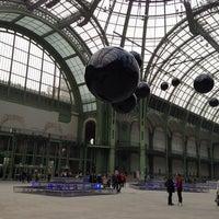 Foto tirada no(a) Grand Palais por Anais A. em 5/16/2013
