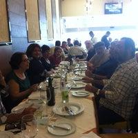Foto tirada no(a) Restaurante Rampinha por Ana Lucia F. em 5/10/2014